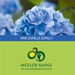 CD Müller-Kainz: Sind Zufälle zufällig?