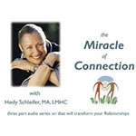 Hedy Schleifer - Embracing your Passion